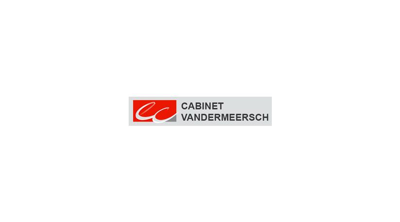 Cabinet VANDERMEERSCH